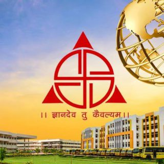 Shri Shankaracharya Technical Campus भिलाई को Best Placement with Education Training & Skilled Development का अवार्ड मिला