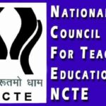 NCTE extends Teacher Eligibility Test certificate